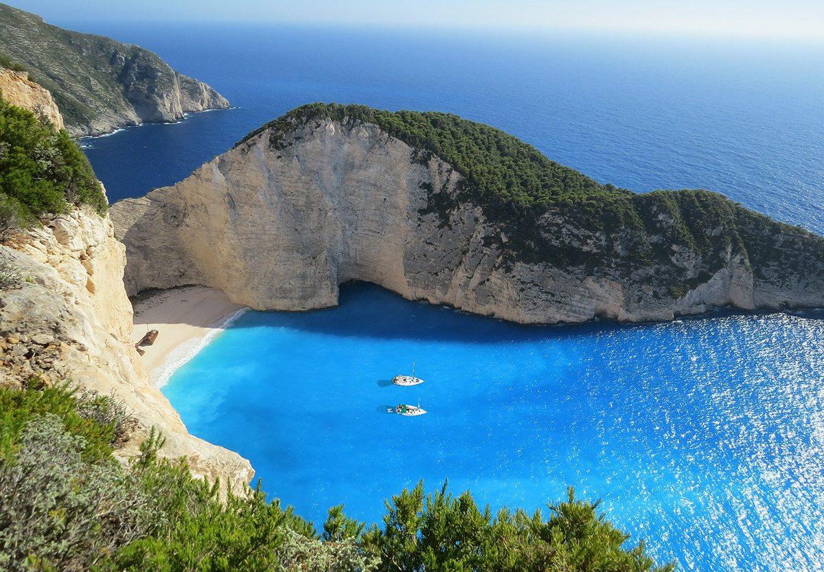 Rejsy po Morzu Jońskim, Grecji - czarter jachtów i wynajem